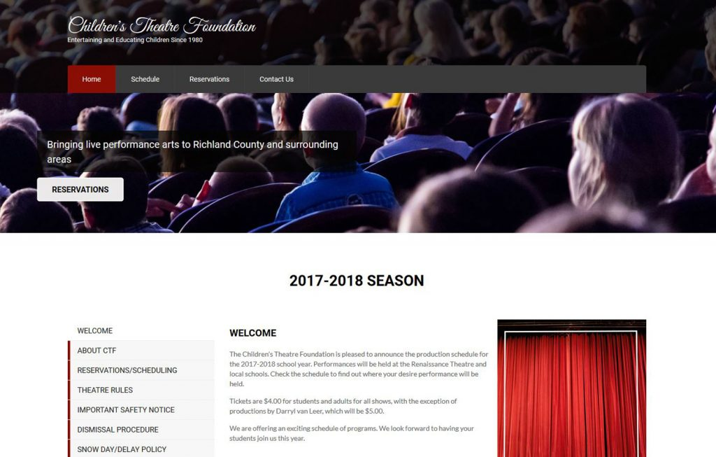 Children's Theatre Foundation