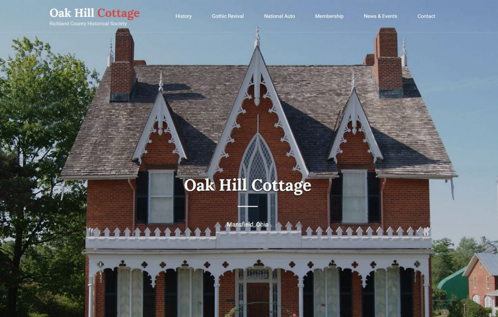 Oak Hill Cottage